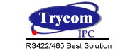 Trycom Technology Ltd : convertoare industriale de comunicatie, module convertoare analogice, module remote RS485