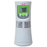 Wet Bulb Hygrometer w/Memory 87601