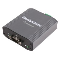1 Port Industrial Serial to Ethernet Device Server