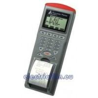 IR/IR+Ext.probe logging printer9811/9812