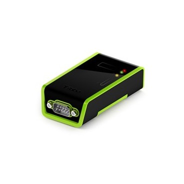 Convertor 1 port serial  Ethernet programabil