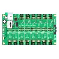 Size 3 Tibbo Project PCB