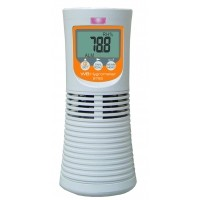 Wet Bulb Hygrometer w/RH% Relay 8762