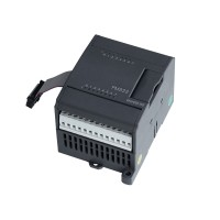 PLC 16 Iesiri Digitale Tranzistor, modul extensie
