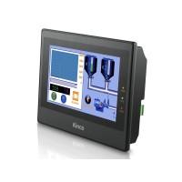 Panou Operator HMI 7 inch, widescreen,  cu Ethernet