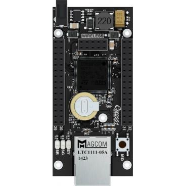 Placă IoT programabilă EM2001