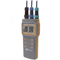 Combo Water Quality Measuring Instrument