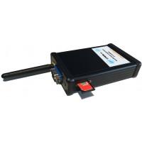 Modul monitorizare IP temperatura cu modem GSM