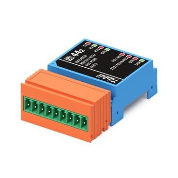 Port Serial Izolat RS232/422/485