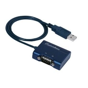 Convertor USB serial RS422/RS485 1 port