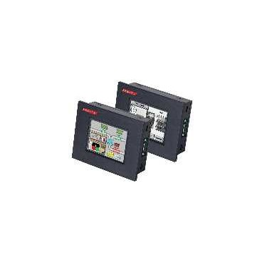 EZSeries Touchpanel, 4inch color Display